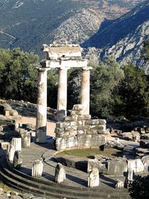 Santuario di Atena Pronaia