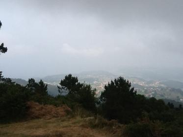 montaña de Asturias