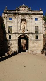 Porte d 'entrée