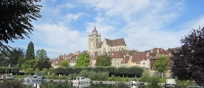 la collégiale Notre-Dame