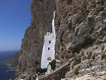 Monastère d'Agios Nikolaos Sintzas