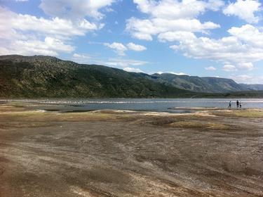Lake Baringo