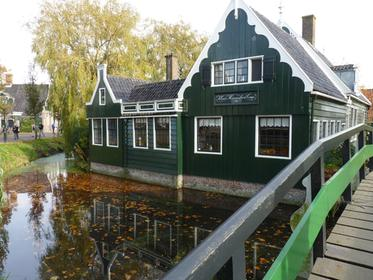 House of Zaanse Schans