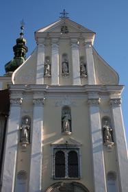 Lepogalva, eglise Ste.-Marie (Sv. Marija)