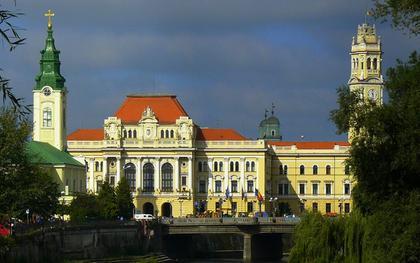 The City Hall