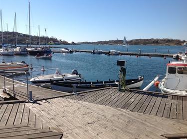 Southern Archipelago, Gothenburg