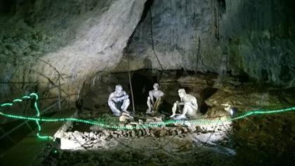 Baco Kiro Cave