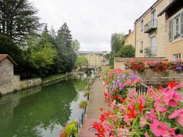 Canal des Tanneurs