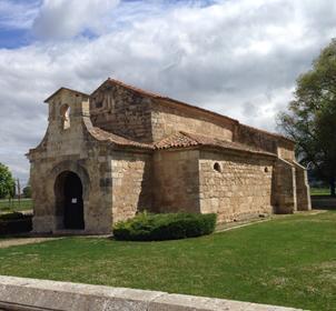 iglesia Visigida