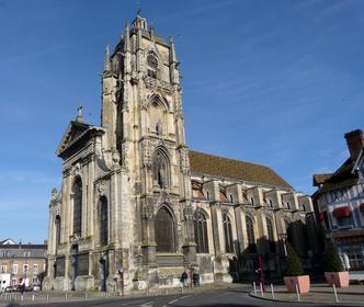 Eglise Saint Etienne - XVIème siècle