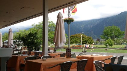 Interlaken - Höheweg