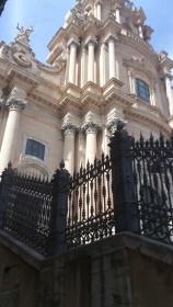 Ragusa - Duomo di San Giorgio