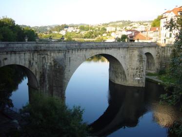 São Gonçalo bridge