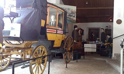 Andermatt - National Sankt Gotthard Museum
