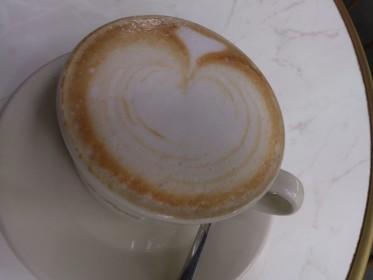 Művész Kávéház - a good cup of coffee