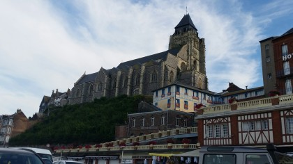 Église St-Jacques