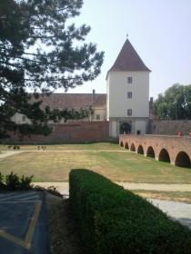 Château de Nádasdy
