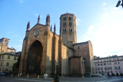 San Antonino Piacenza