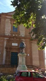 Piazza Armerina - il duomo