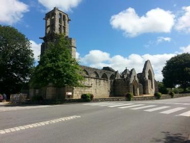 Lambour Church