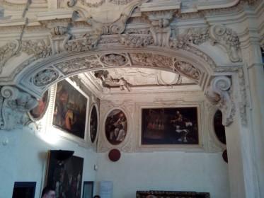 Palazzo Farnese - Municipal museums of Piacenza