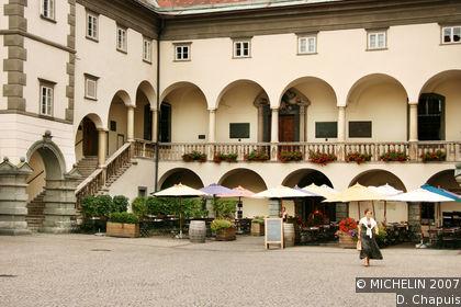 Grosser Wappensaal