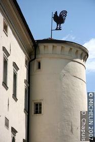 Porcia Castle