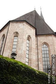 Pfarrkirche St. Virgil
