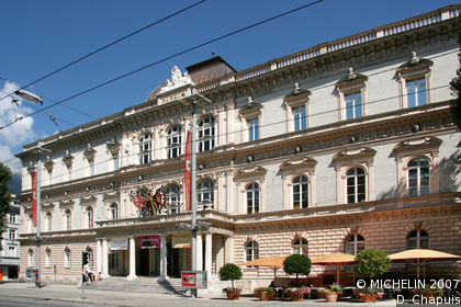 Tyrolean Provincial Museum (Ferdinandeum)
