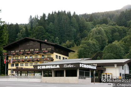 Schlossalm