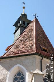 Medieval Quarter