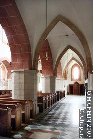 Stadtpfarrkirche St. Matthäus