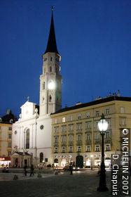 St Michael's Square