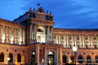 vienna congress information travel