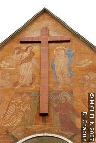 Church of the Capuchins