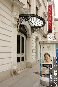 Vienna Jewish Museum