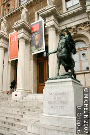 Art Gallery of the Academy of Fine Arts