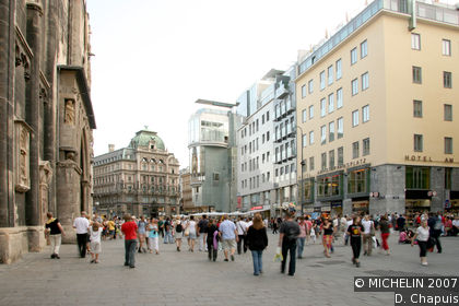 St Stephen's Square