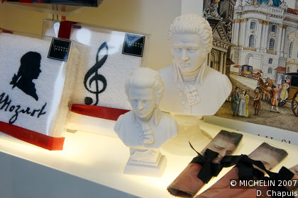 House of Mozart