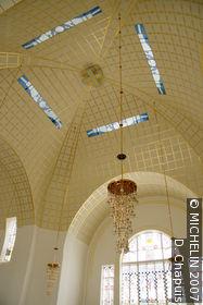 Steinhof Church