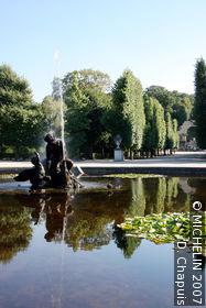 Schönbrun Park