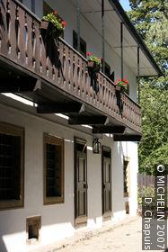 Franz-Schubert Gedenkstätte Geburtshaus