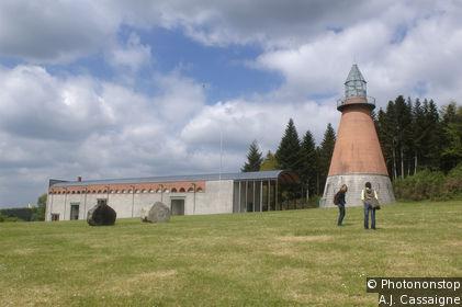 Centre international d'Art et du Paysage