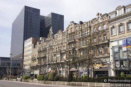 Place de Brouckère