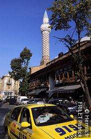 Dzumaja Mosque
