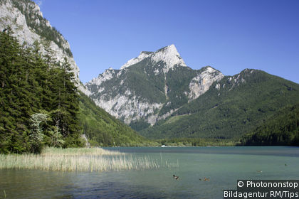 Lake Leopoldstein
