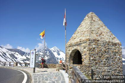 Grossglockner High Alpine Route