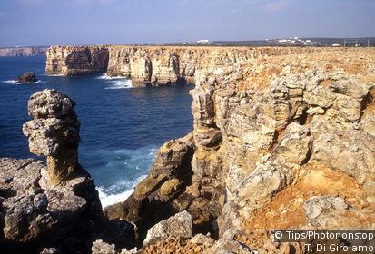 Parc naturel du Sud-Ouest alentejan et Côte vicentine