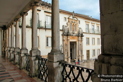 The Joanina Library