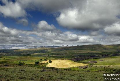 Upper Cavado Valley
